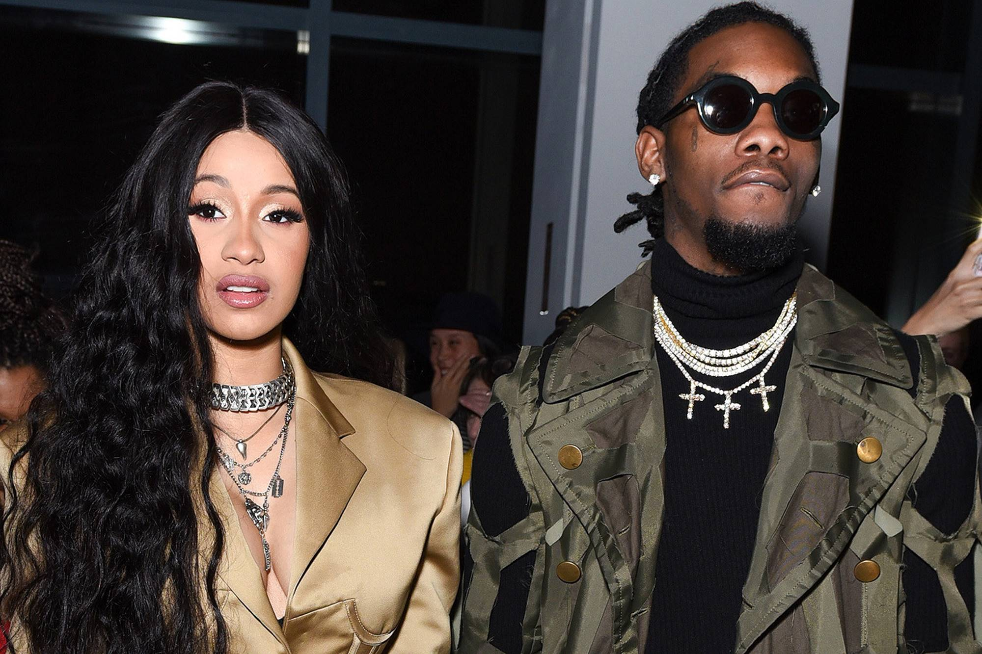 Cardi B No Longer Requests Primary Custody Of Kulture – Changes Divorce Docs To Give Offset Joint Custody – Here's Truly What That Means According To A Lawyer!
