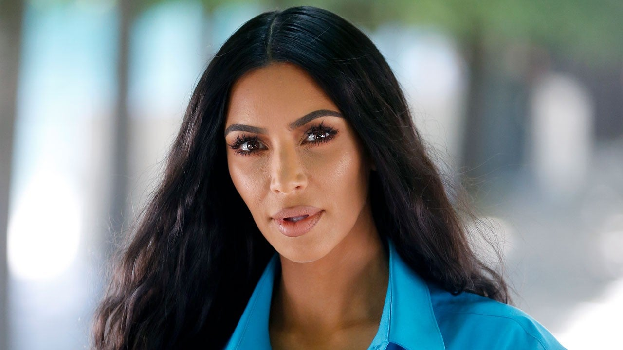 KUWTK: Kim Kardashian Freezing Her IG And Facebook In Support Of The #StopHateForProfit Campaign – Details!