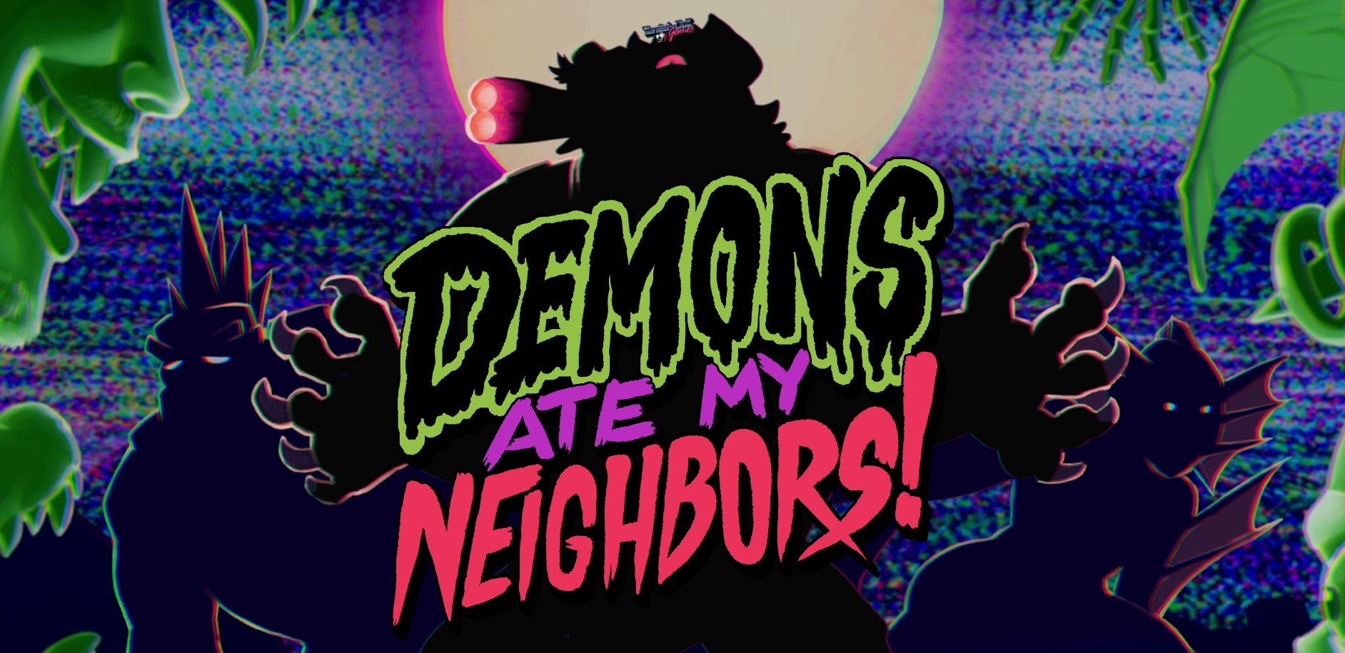 Rogue-Lite Shooter Demons Ate My Neighbors! Launches Fall 2021