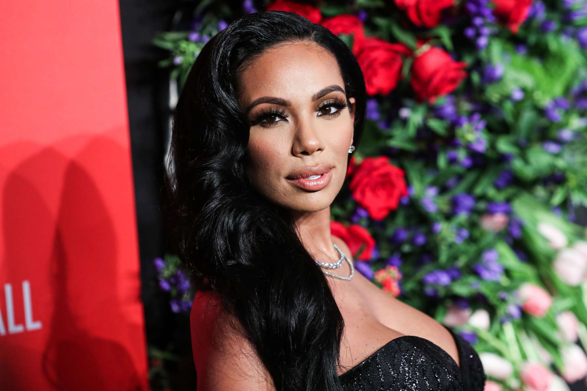 Erica Mena Drops A Surprise For Her Fans On Social Media