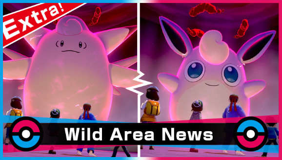 New Pokemon Sword And Shield Event Now Live, And It Features Another Shiny Pokemon