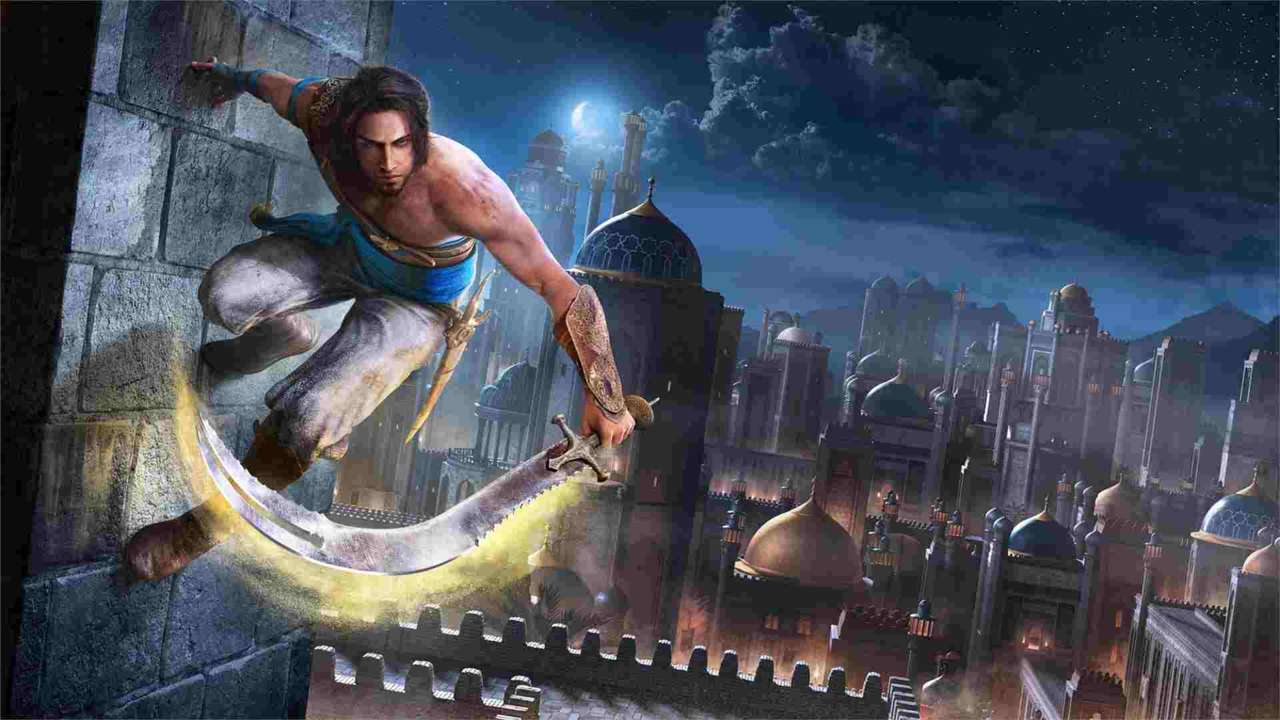 Developers Explain Prince Of Persia: The Sands Of Time Remake's Visuals