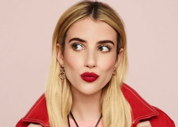 Emma Roberts Makes Baby Announcement In Sleeper Dress