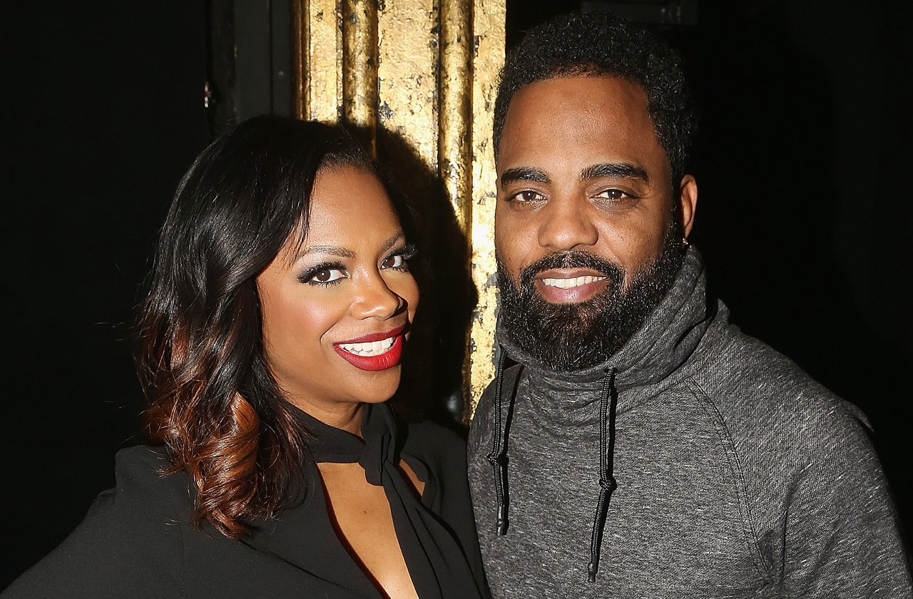 Kandi Burruss Makes' Fans' Day With This Photo