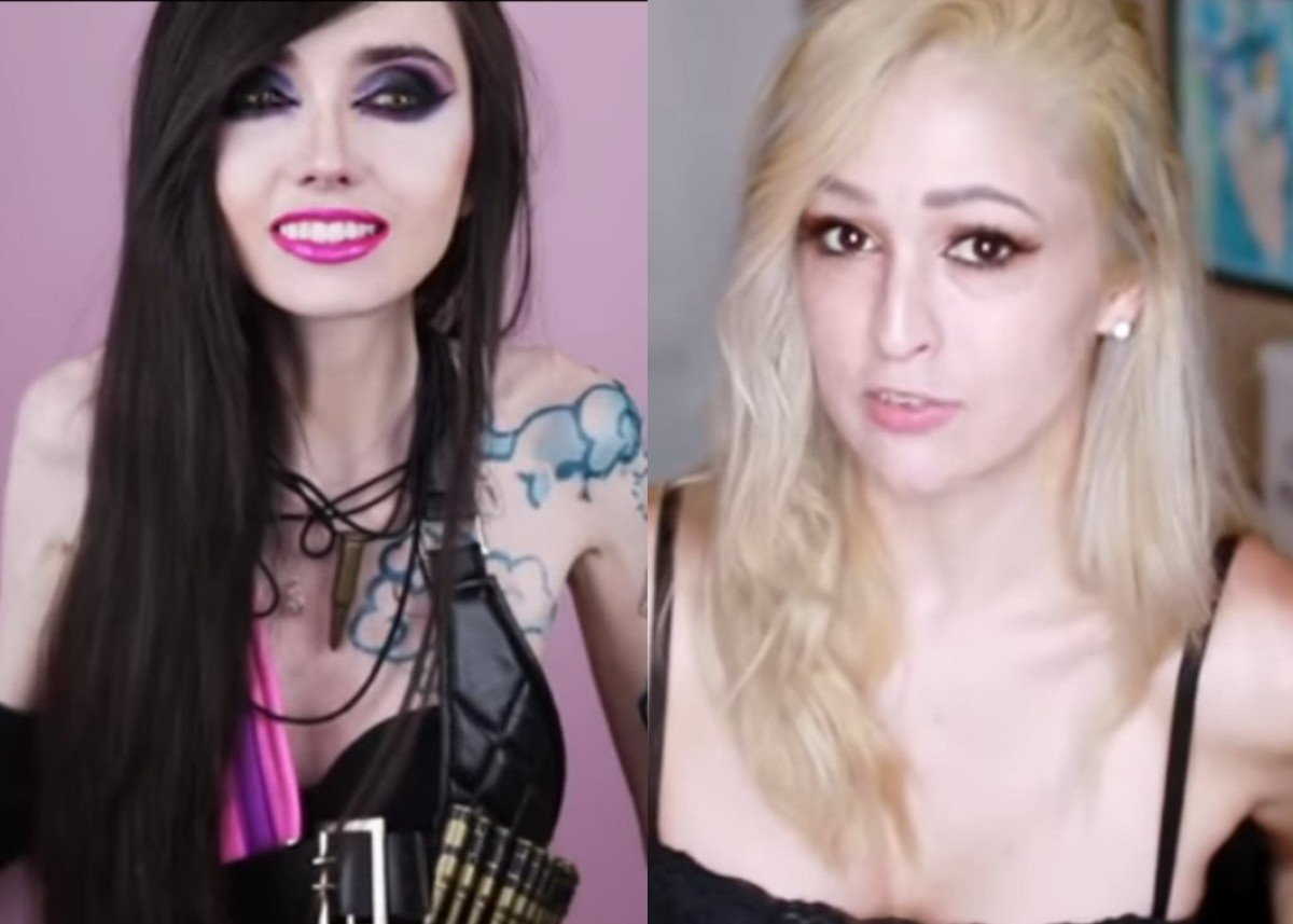 Jaclyn Glenn Sends A Message To Eugenia Cooney That She Will Always Be There For Her As Public Fears She Is Close To Death