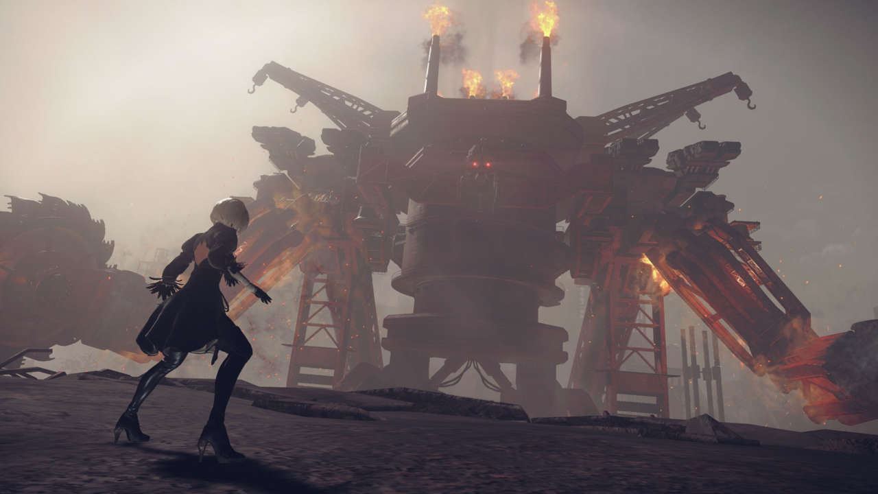 Square Enix Announces Special Nier Events For Late September