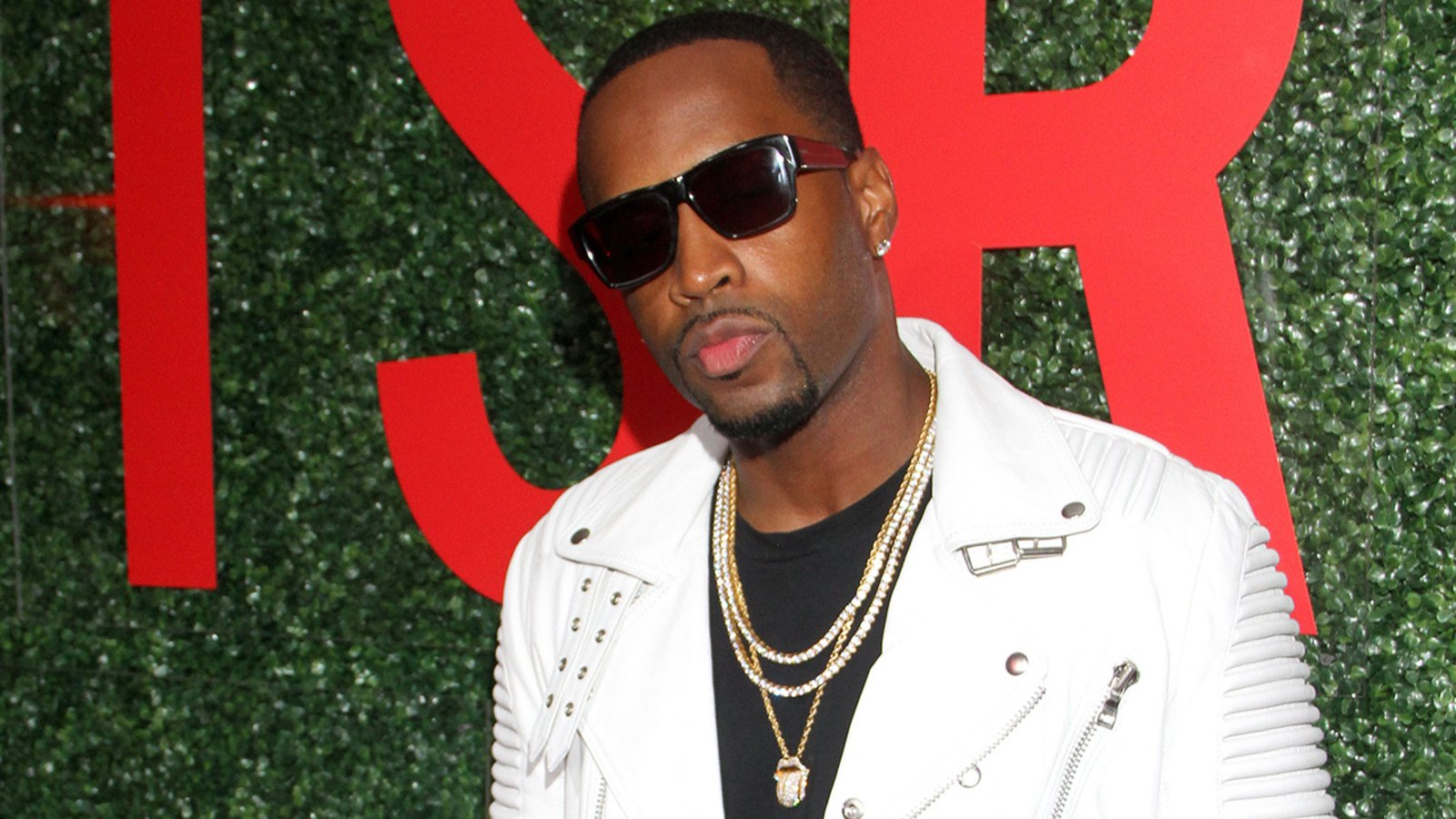 Safaree Wishes A Happy Birthday To An Important Friend – See His Message
