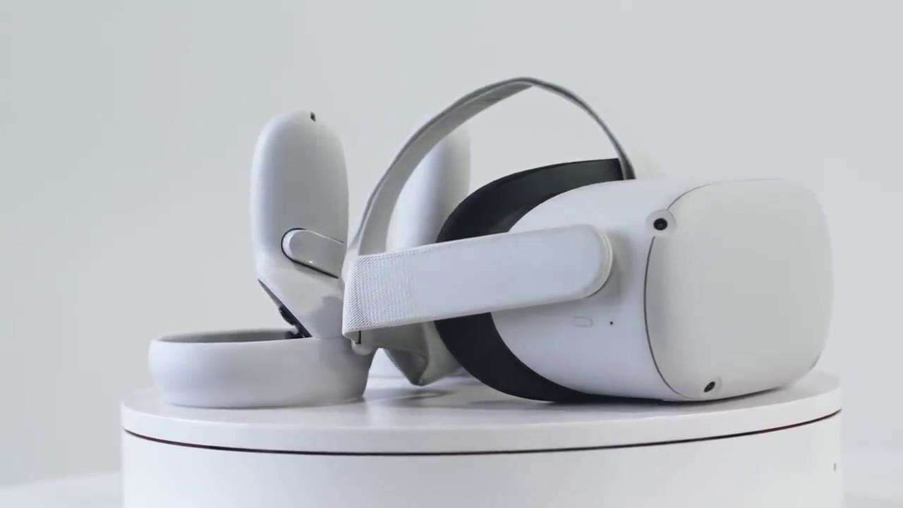 Oculus Is Killing Off Rift In Favor Of Standalone VR Headsets Like Quest 2