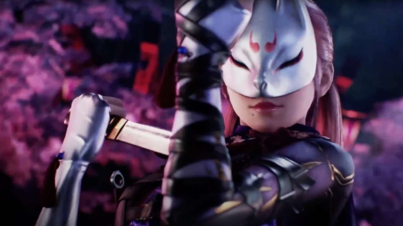 Tekken 7 Gets New DLC Character And Free Gameplay Updates This Fall