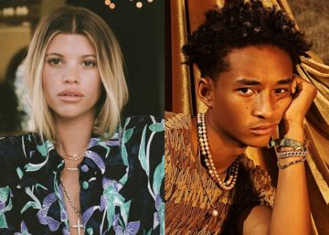 Is Sofia Richie Dating Jaden Smith? Are They A Couple?