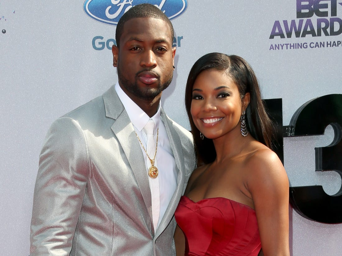 Gabrielle Union Shares A Family Photo And Fans Are Shocked – Check Out The Reason
