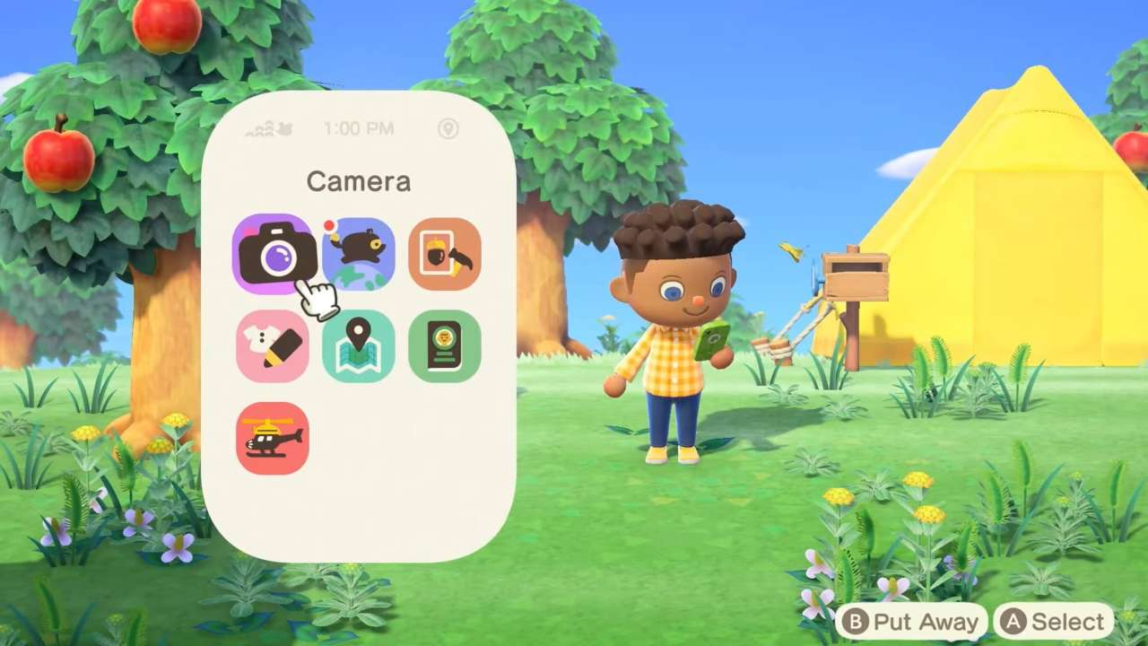 Animal Crossing Fans Are Using iOS 14 To Create Nook Phones, Here's How To Do It