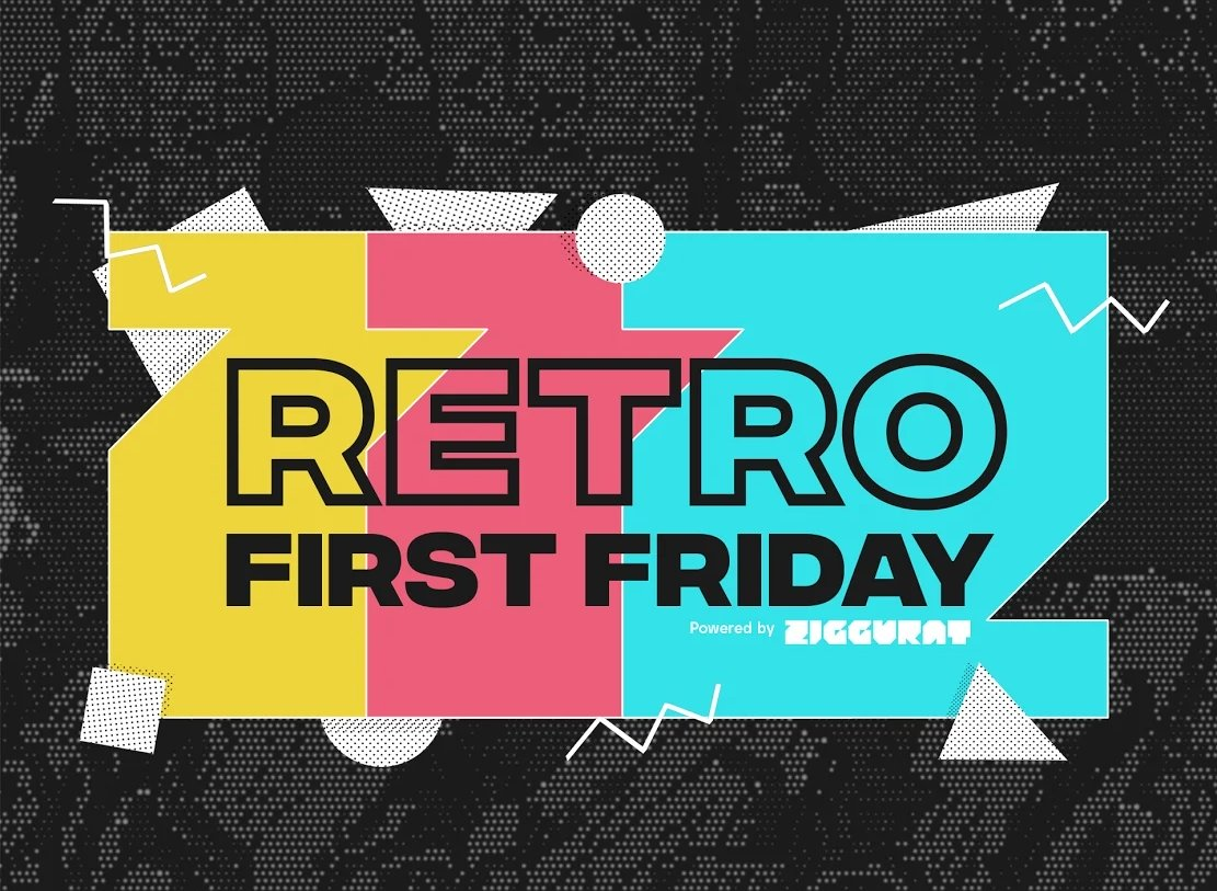 "Ziggurat Interactive Launches More Classic Games On Steam As Part Of ""Retro First Friday""  Monthly Program"