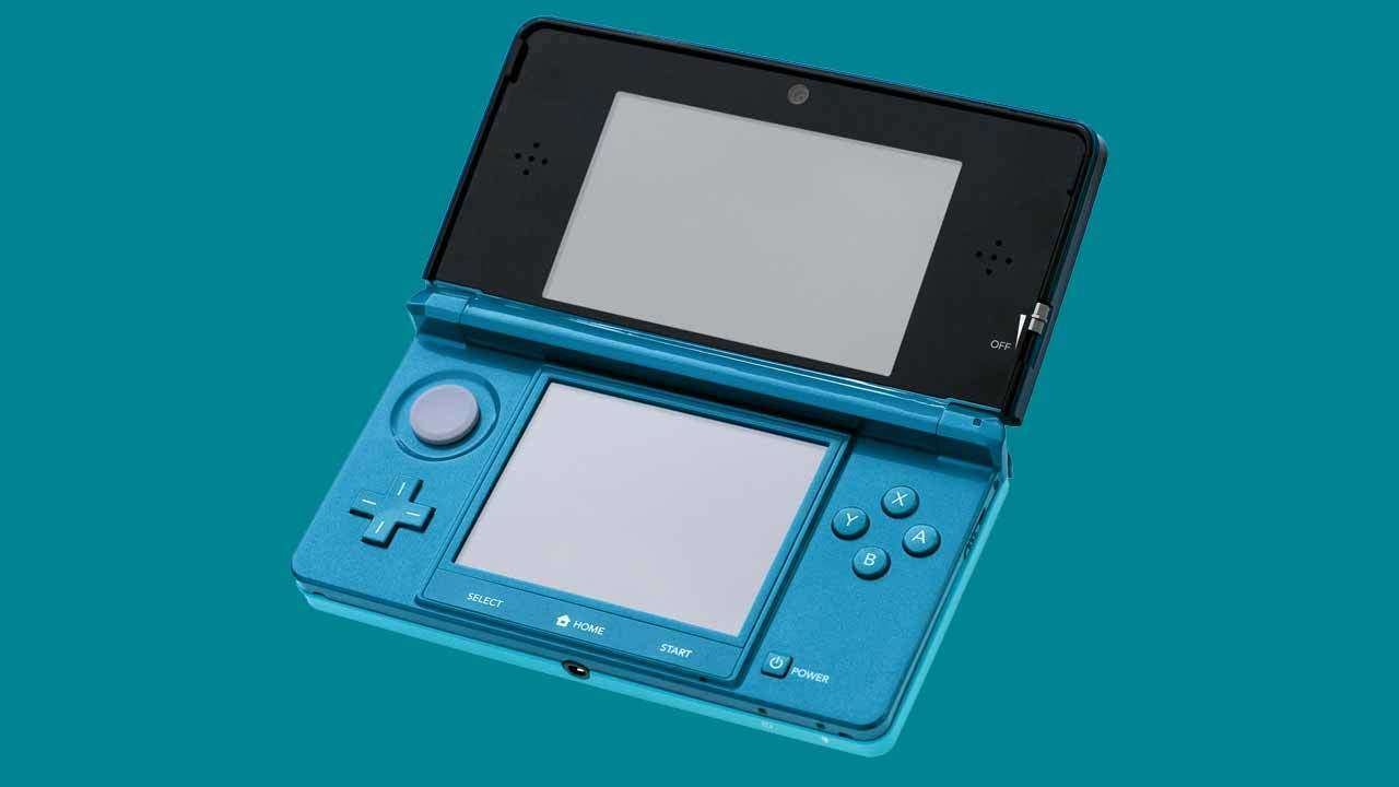 Nintendo 3DS Has Been Officially Discontinued