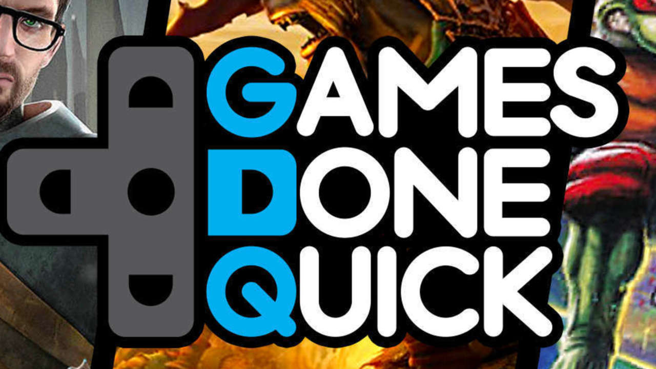AGDQ 2021 Will Be Online-Only Due To Pandemic Concerns