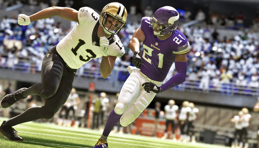 Madden 21 Player Ratings Updated For Week 2