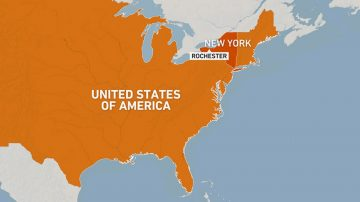 Two dead, many wounded in shooting at New York party: Police
