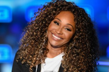 Cynthia Bailey Troll Tells Her To 'Lose Some Weight' And She Fires Back: 'My Fiancé Ain't Complaining'