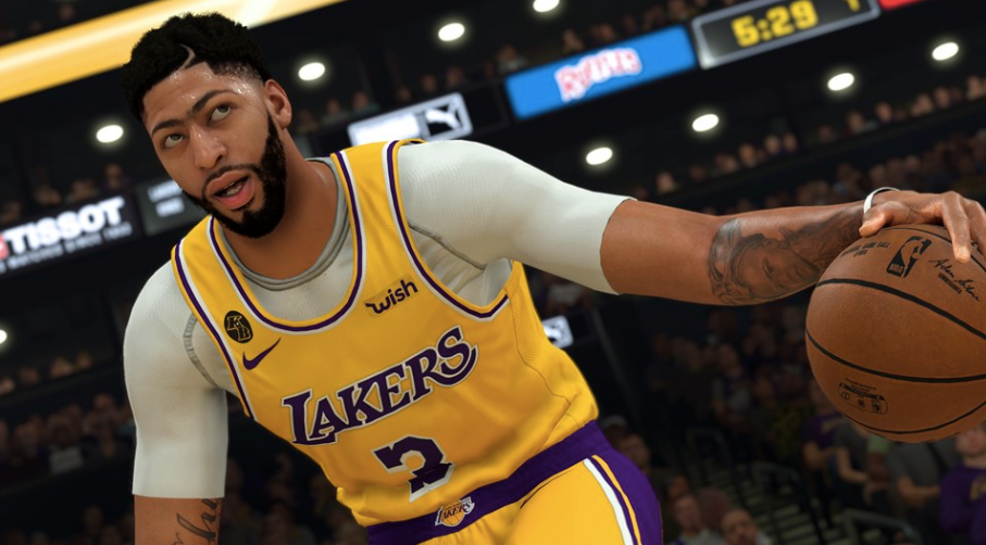 Take-Two CEO Defends NBA 2K21's Price Increase