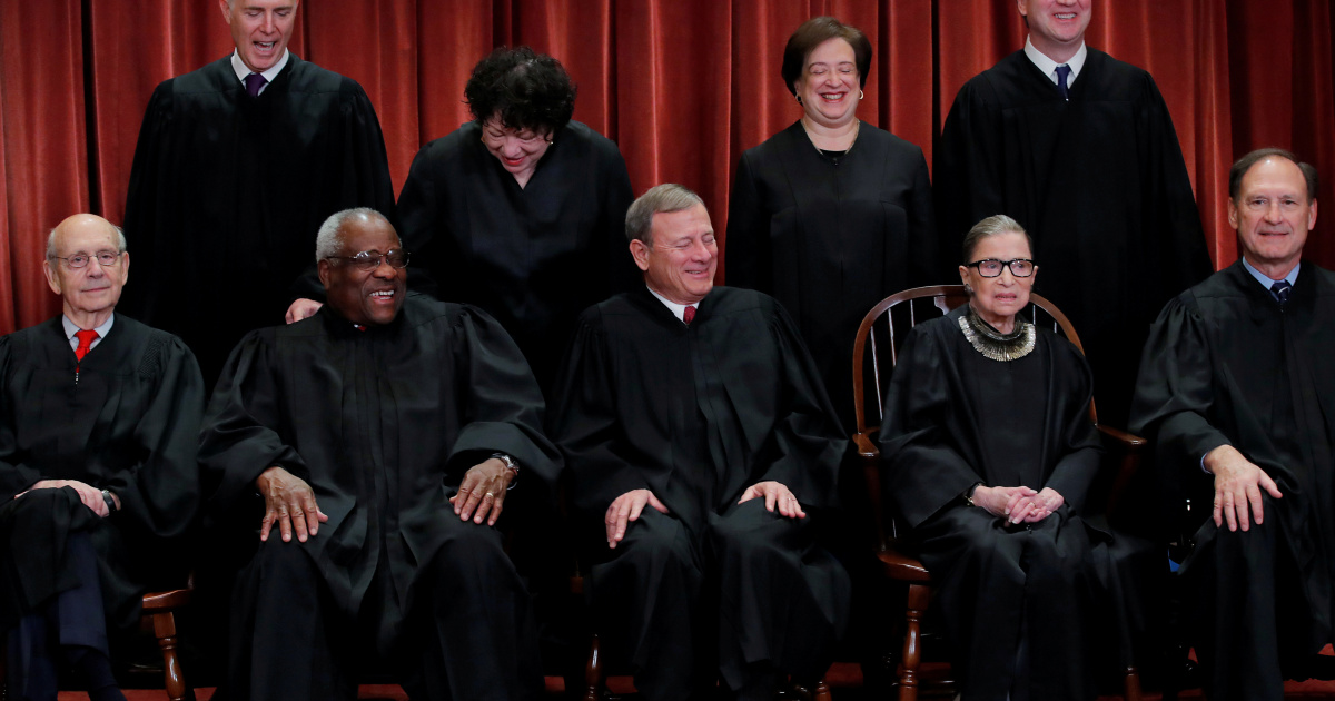 What's next for the US Supreme Court?