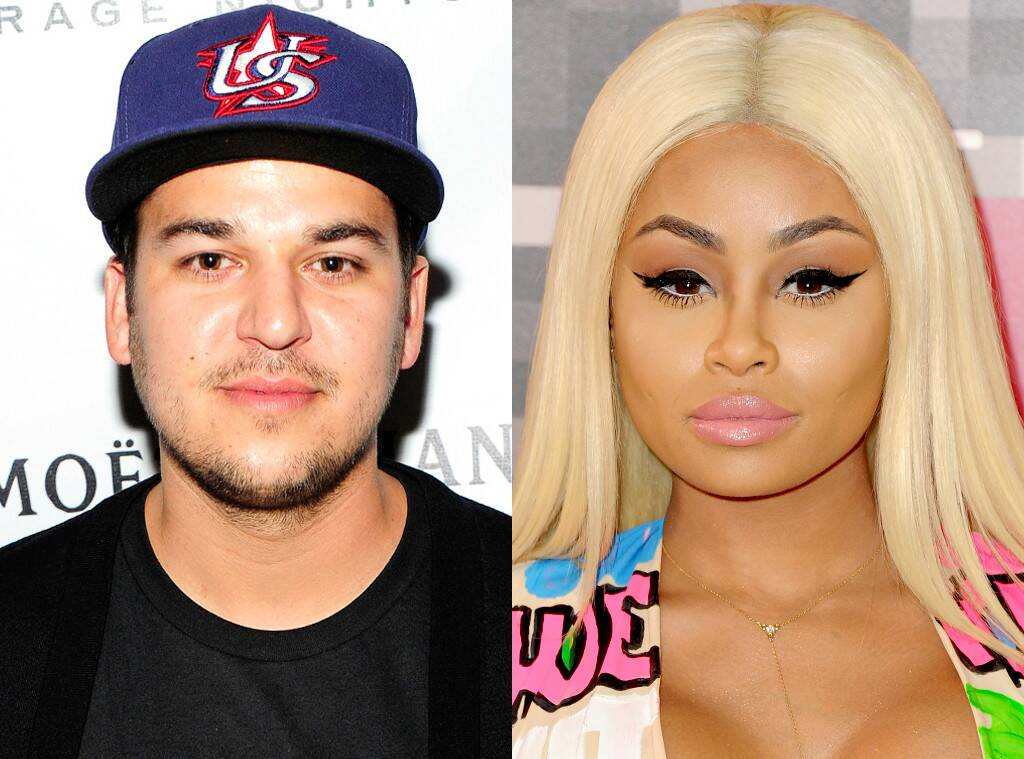 KUWTK: Rob Kardashian Hasn't Been Required To Pay Blac Chyna Child Support For Over A Year And She Says It's Her 'Biggest Flex' – Details!