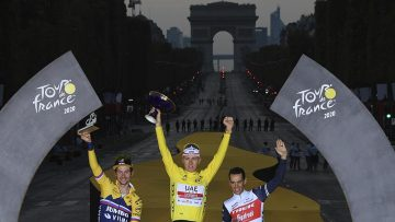 Vive le Tour! With young winner Tadej Pogacar, thrilling race defies virus