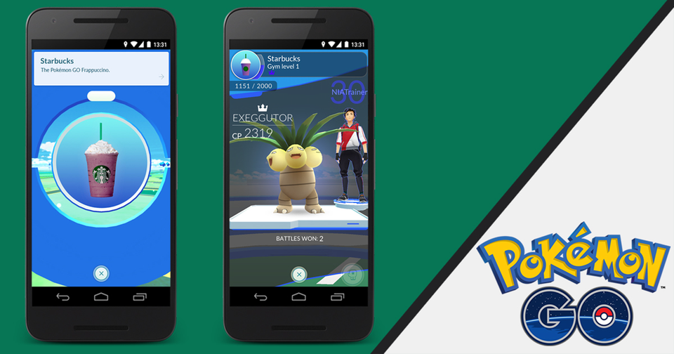 Pokemon Go Is Supporting Small Businesses With PokeStops