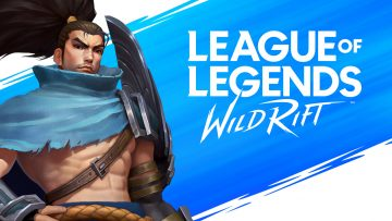 League Of Legends Mobile Port – Wild Rift Will Be Available On IOS And Latest Announced Iphone 12