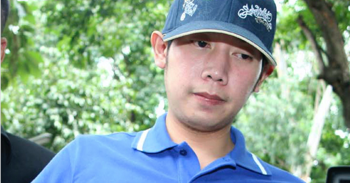 Interpol 'red notice' for Thai Red Bull heir in fatal hit-and-run