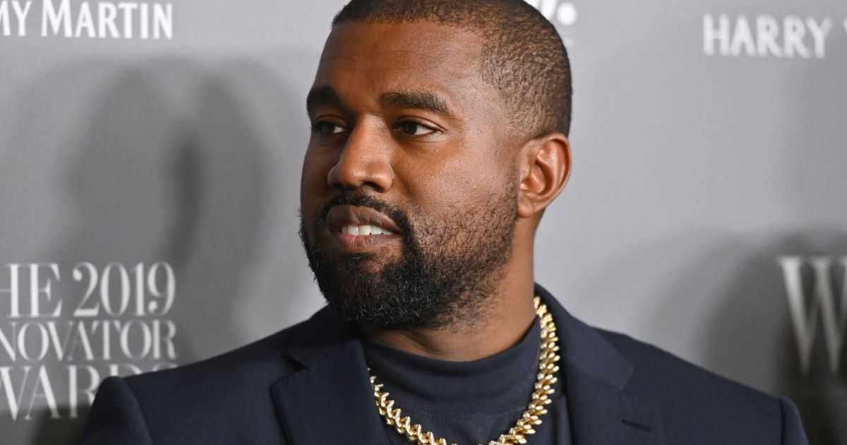 Kanye discloses finances as part of US presidential run