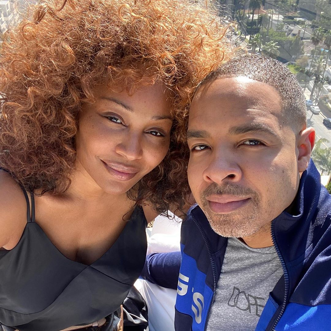 Cynthia Bailey Sparks Cosmetic Interventions Rumors With This Video