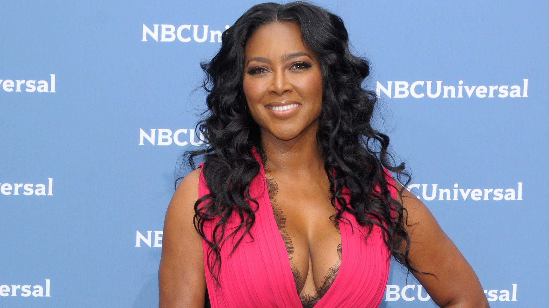 Kenya Moore Shows Off Her Weight Loss – See Her Photo