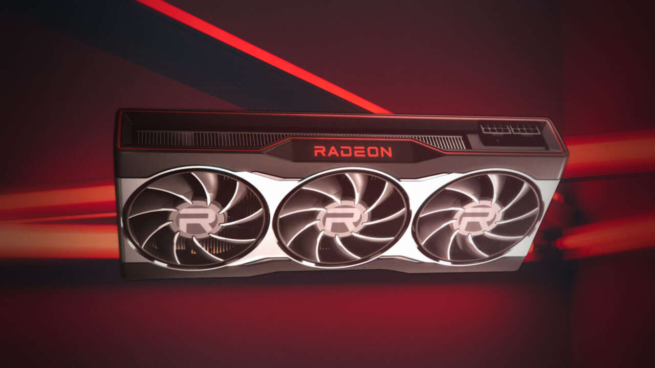 AMD RX 6000 Graphics Card Range Revealed With Release Dates, Prices
