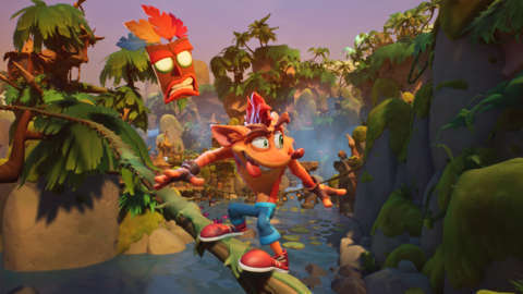 Crash Bandicoot 4 Review Roundup: What Critics Think Of The 90s Icon's Return