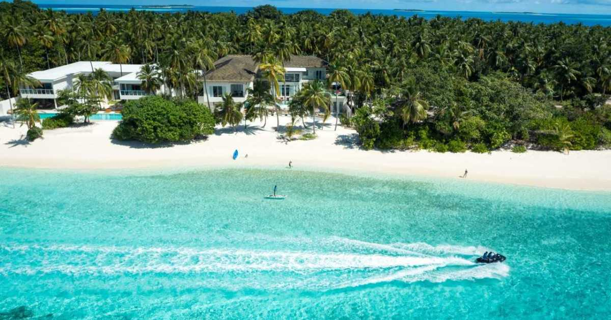 Maldives opened borders to all tourists in July. How did it do?
