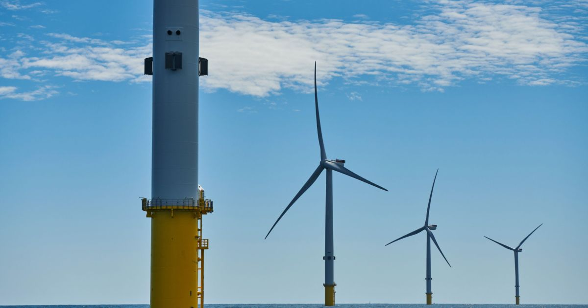 More than hot air: UK PM's wind energy plan needs huge investment