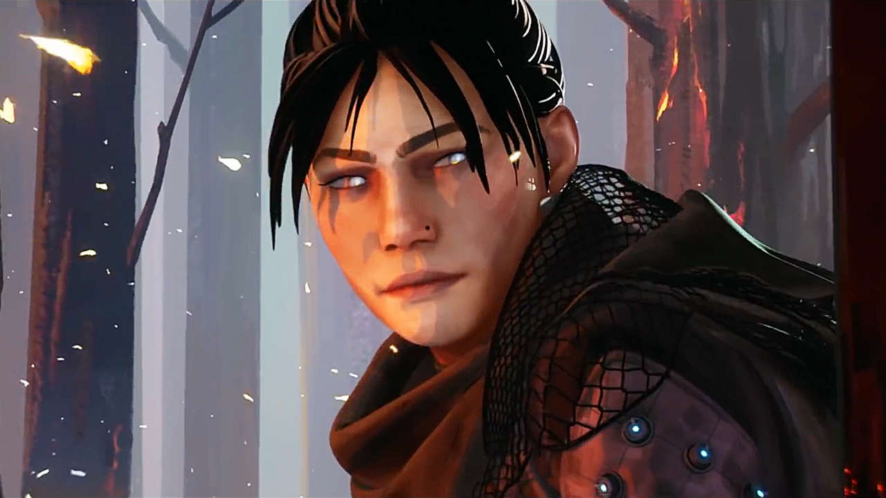 Apex Legends' Latest Patch Removed Wraith's Naruto Run, And Fans Aren't Happy