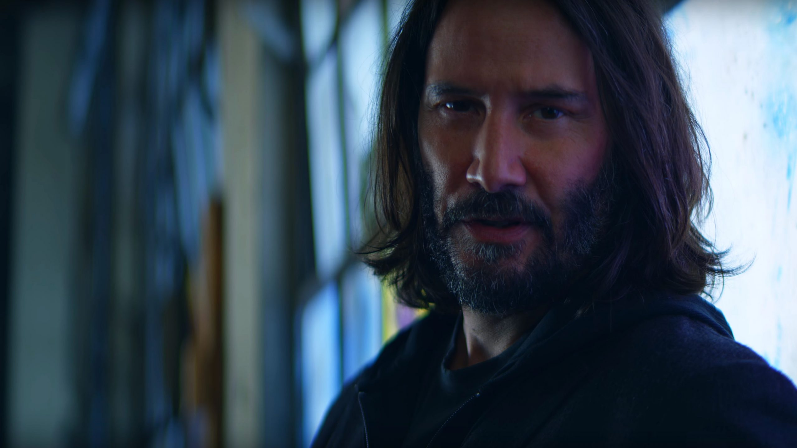 Cyberpunk 2077 Gets Second Keanu Reeves Commercial