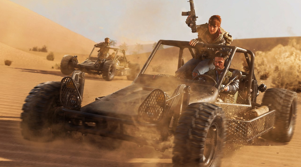 Call Of Duty: Black Ops Cold War Beta Is Greatly Improved From The Alpha, Dev Says