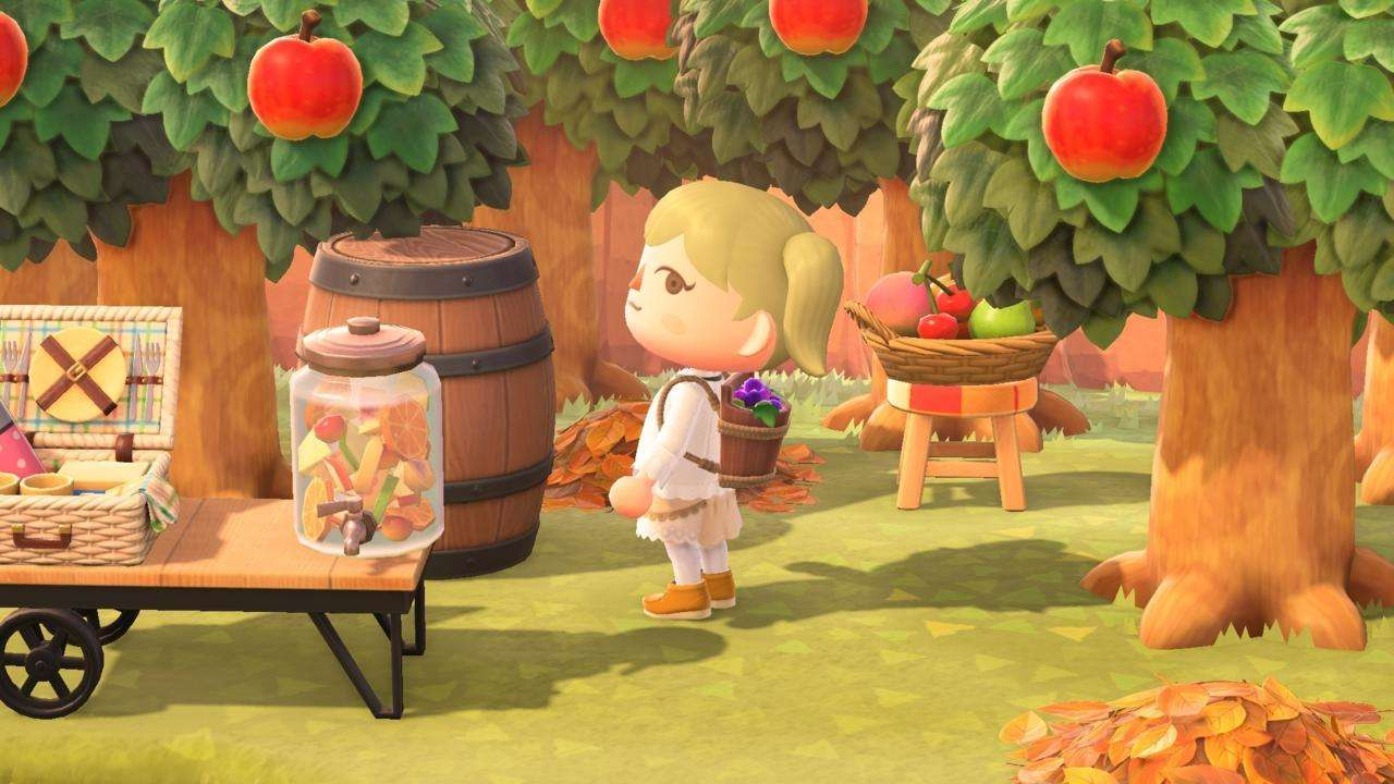 All New October Fish, Bugs, And Sea Creatures In Animal Crossing: New Horizons