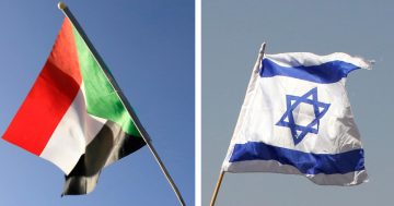 What do all sides get from the Sudan-Israel deal?