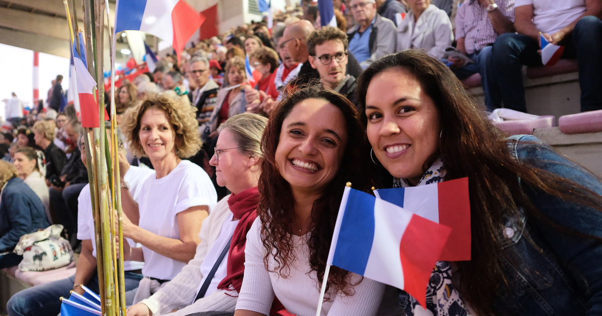 New Caledonia set for 2nd referendum on independence from France