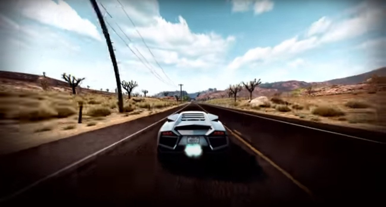 Need For Speed: Hot Pursuit Remastered Will Be Available In November