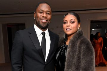 Taraji P. Henson Confirms She And Kelvin Hayden Are Over And Explains Why It Didn't Work Out!