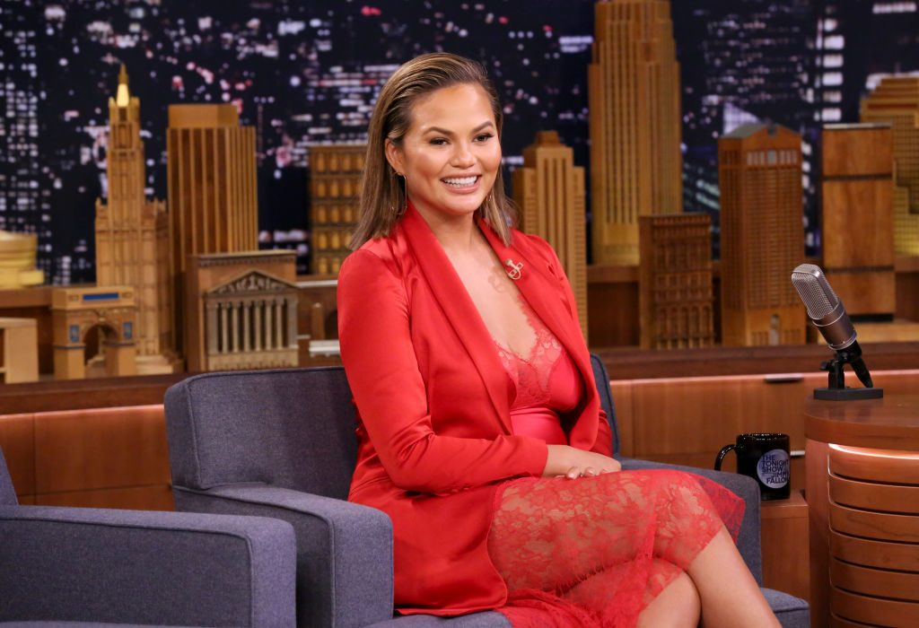 Chrissy Teigen's Mother In Mourning Following Teigen's Miscarriage