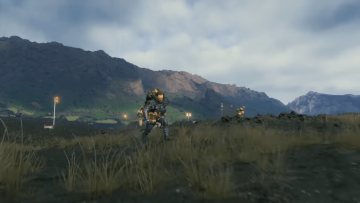 Kojima Productions Begins Searching For Additional Staff To Help Develop Next Title