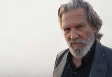 Jeff Bridges Reveals He Was Diagnosed With Lymphoma