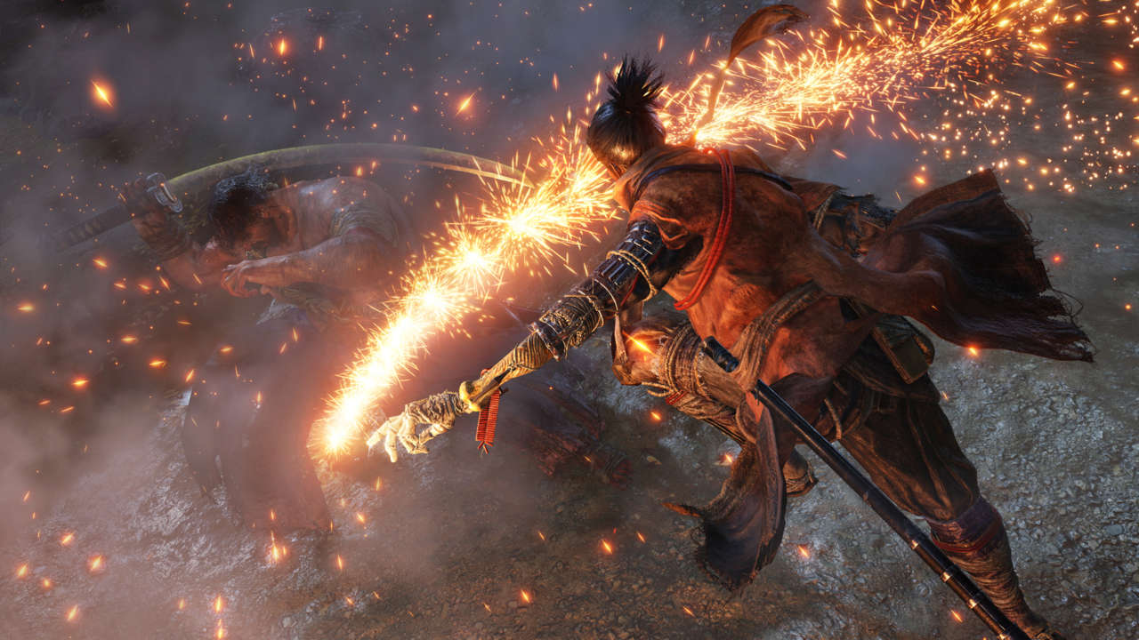 Sekiro Game Of The Year Edition Trailer Shows Off The Maddening Bosses