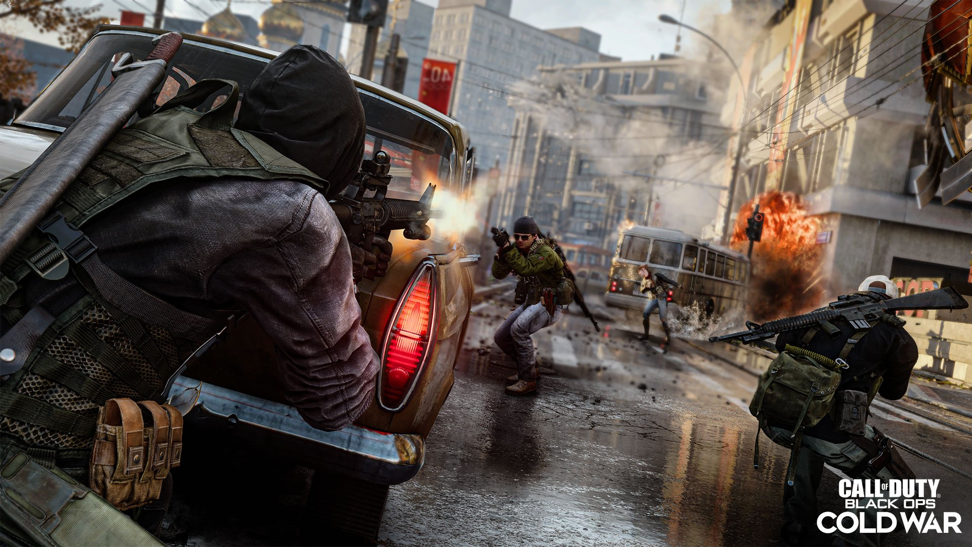 Call Of Duty: Black Ops Cold War Beta Extended To October 20, New Update Unlocks All Attachments