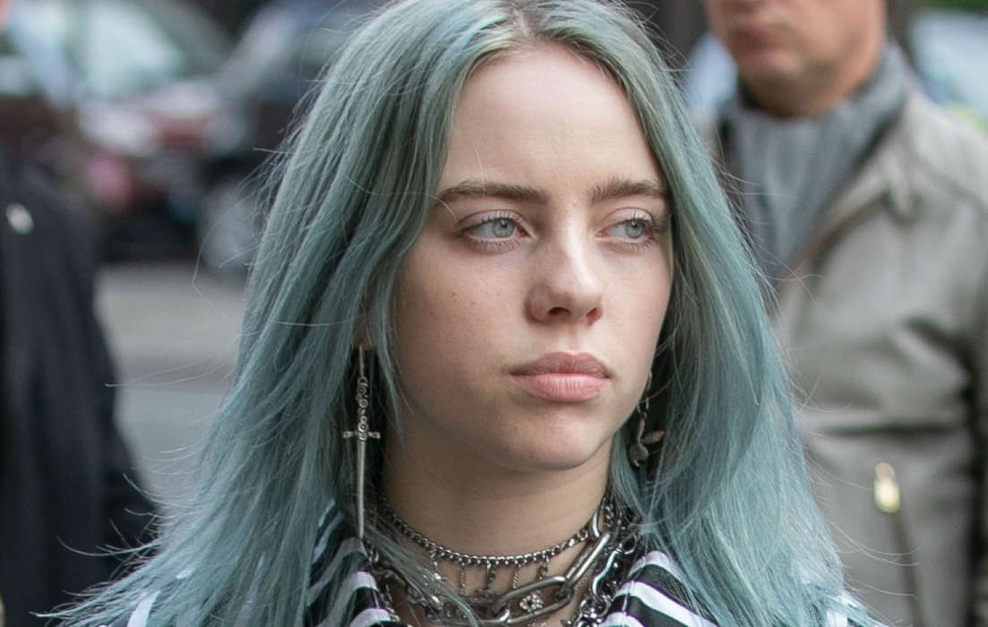 Billie Eilish Reveals That She Has A New Song Coming Out